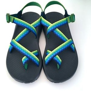 😎 NEW - Custom Chaco Sandals (Size 12). 😎